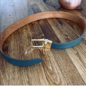 American Apparel Belt